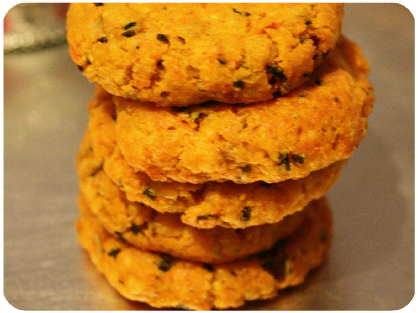 cookies piment vignette