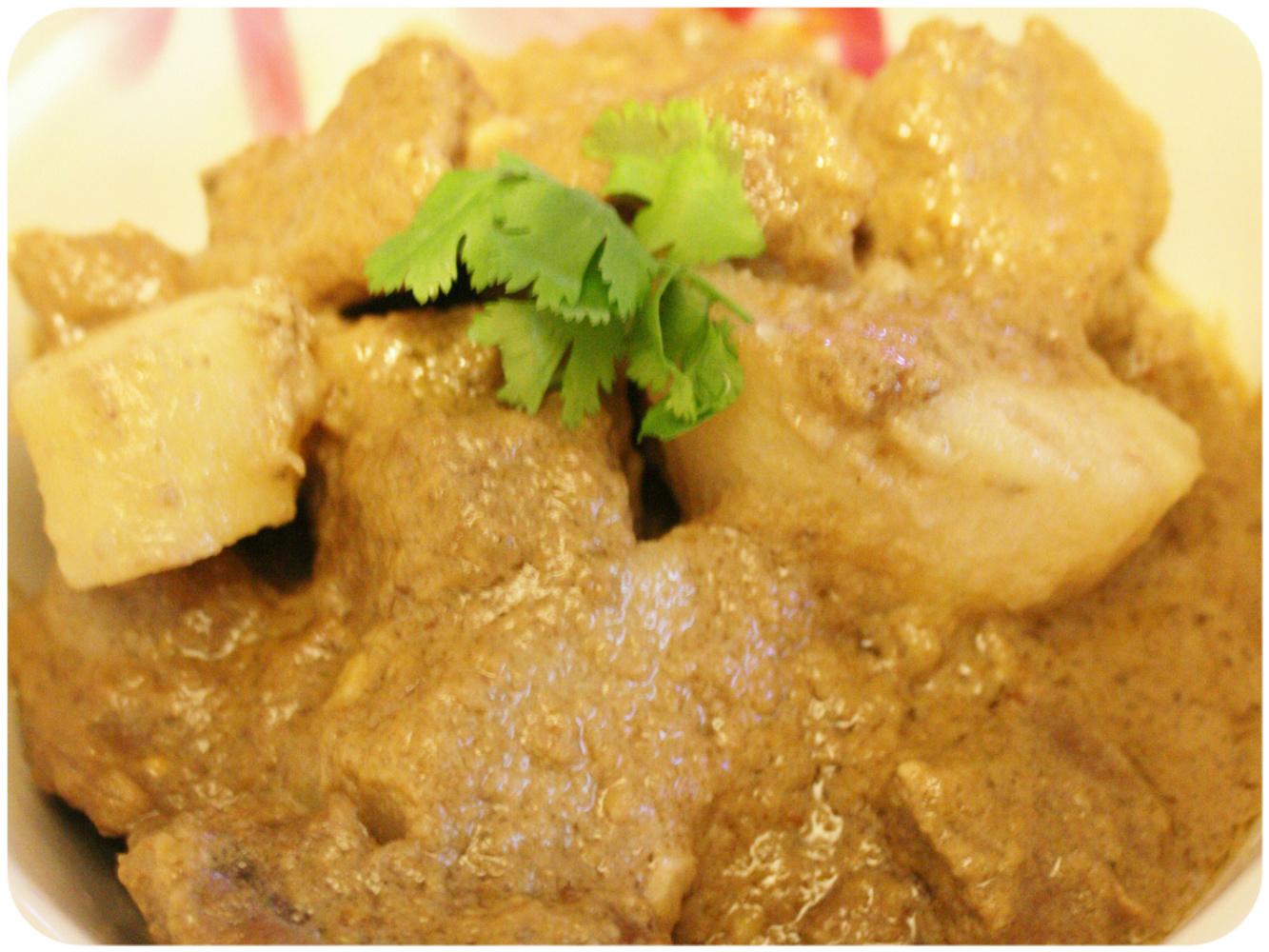 curry de boeuf fondant et panais moelleux vignette
