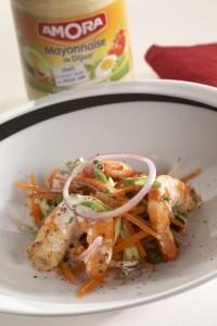 Salade Amora