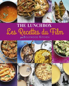 Recettes The Lunchbox.indd