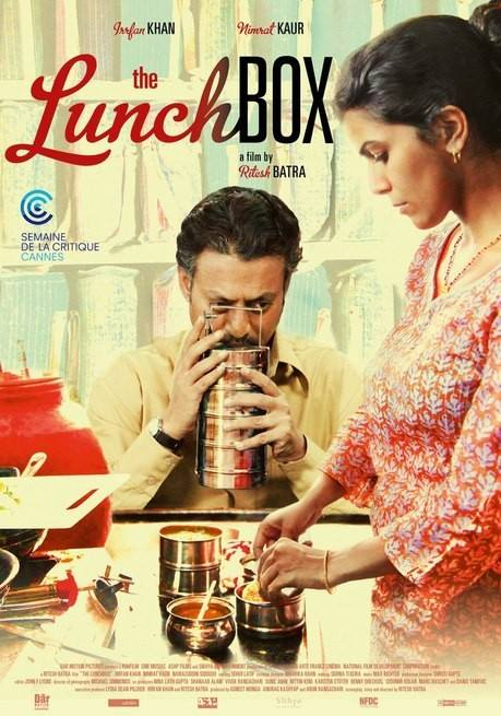 lunch Box et UGC