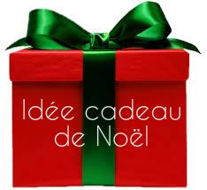 Idée cadeau de Noël ★