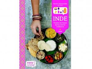 Inde les bases de la cuisine indienne