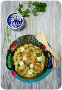 Bresse Bleu Tour 1