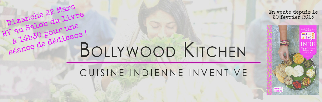 Bollywood Kitchen -