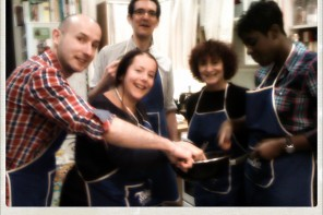 Cours de cuisine / Chef à domicile / Conseil culinaire