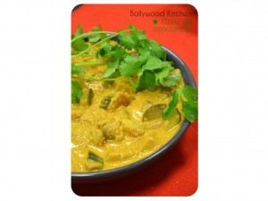 Curry concombre 4