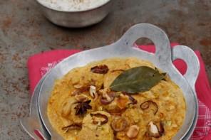 FoodChéri x Bollywood Kitchen {Semaine du goût & Concours inside}