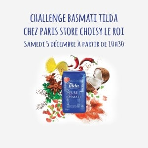 FACEBOOK ANNONCE CHALLENGE