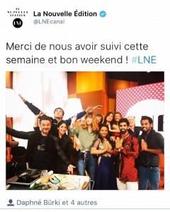 la nouvelle edition canal+