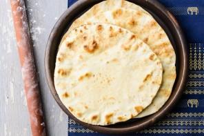 Naans au Fromage : The recette ! {Vidéo inside}