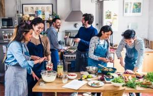 cours de cuisine / chef à domicile / conseil culinaire | bollywood ... - Cours De Cuisine A Domicile