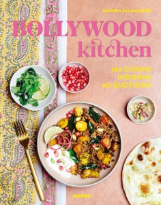 BOLLYWOOD KITCHEN ♡  LE LIVRE