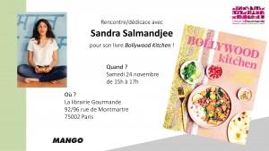 Event Sandra