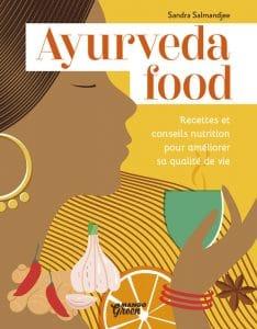 NOUVELLE EDITION ♡ AYURVDEA FOOD
